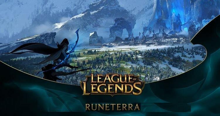 К выходу на iOS и Android готовится карточная игра Legends of Runeterra от создателей League of Legends