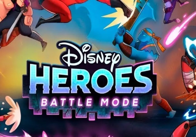 На Android и iOS вышла RPG с персонажами из вселенной Disney