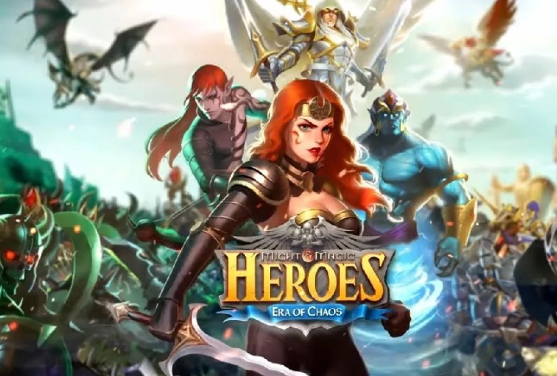 Heroes : Magic World